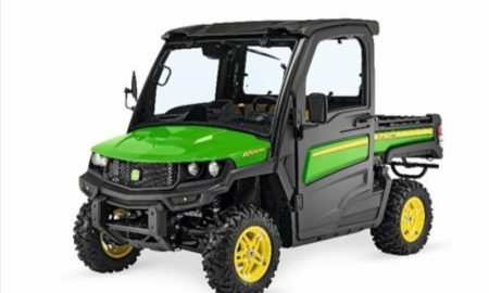 John Deere XUV835 Gator Utility Vehicles MY2018-2019