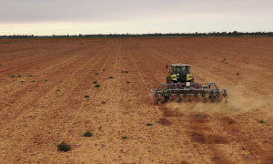 UWA weed chipper research