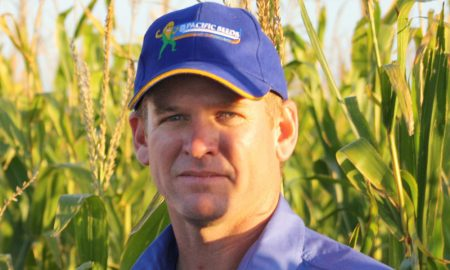Pacific Seeds Opportunity for double cropping