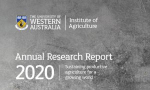 2020 Annual Research Report